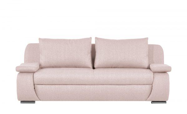 smart Schlafsofa   Bonita smart Schlafsofa   Bonita-Schlafsofa-smart-rosa/pink Breite: 210 cm Höhe: 87 cm rosa/pink