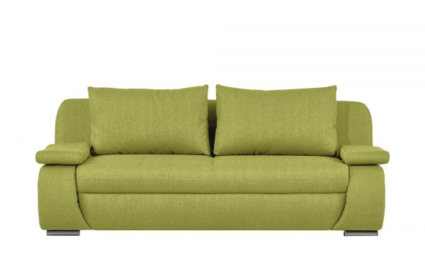 smart Schlafsofa   Bonita smart Schlafsofa   Bonita-Schlafsofa-smart-grün Breite: 210 cm Höhe: 87 cm grün