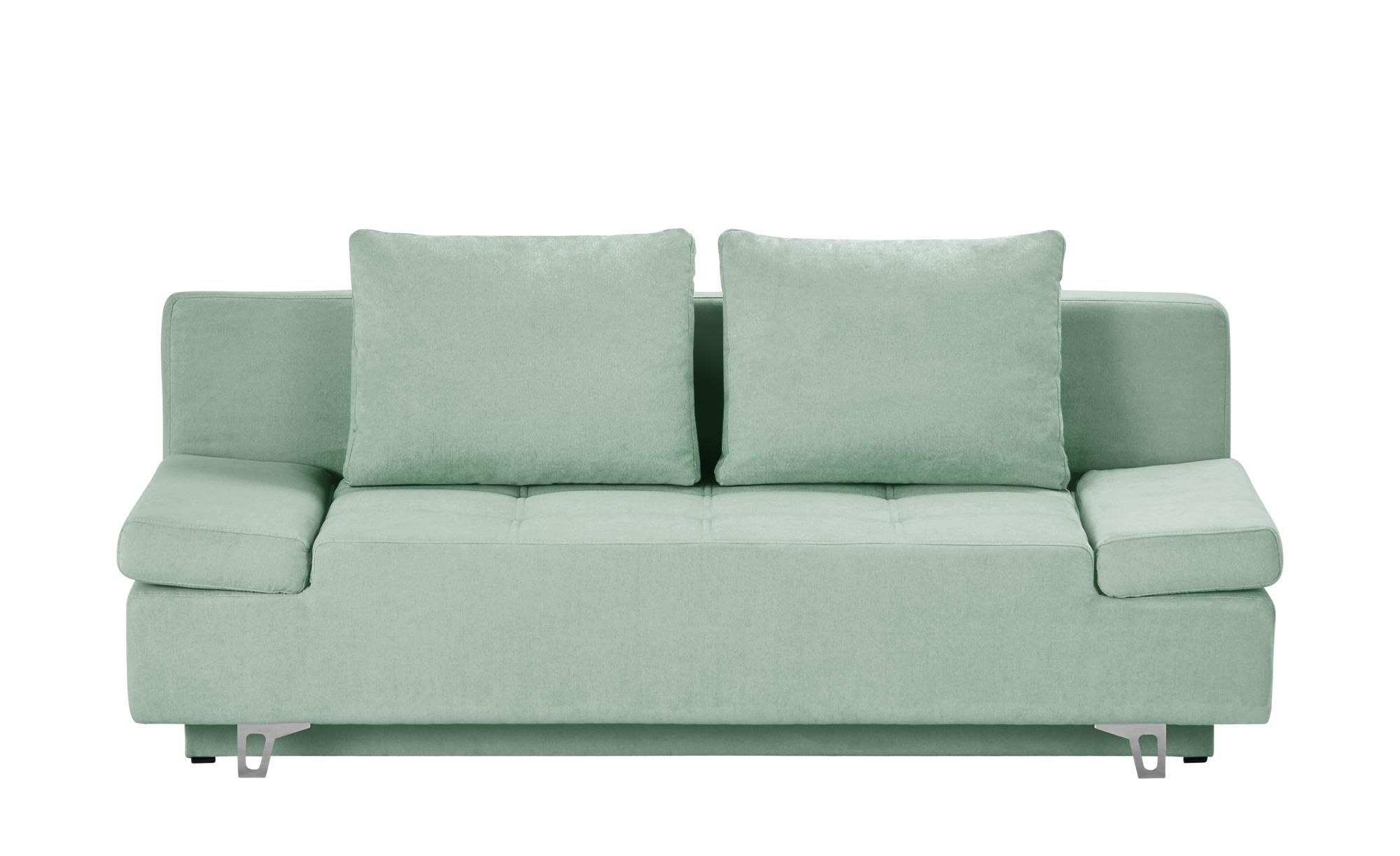 smart schlafsofa patriece breite 200 cm h he 90 cm. Black Bedroom Furniture Sets. Home Design Ideas