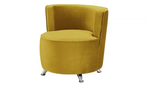 smart Sessel  Baby smart Sessel  Baby-Sessel-smart-gelb Breite: 76 cm Höhe: 71 cm gelb