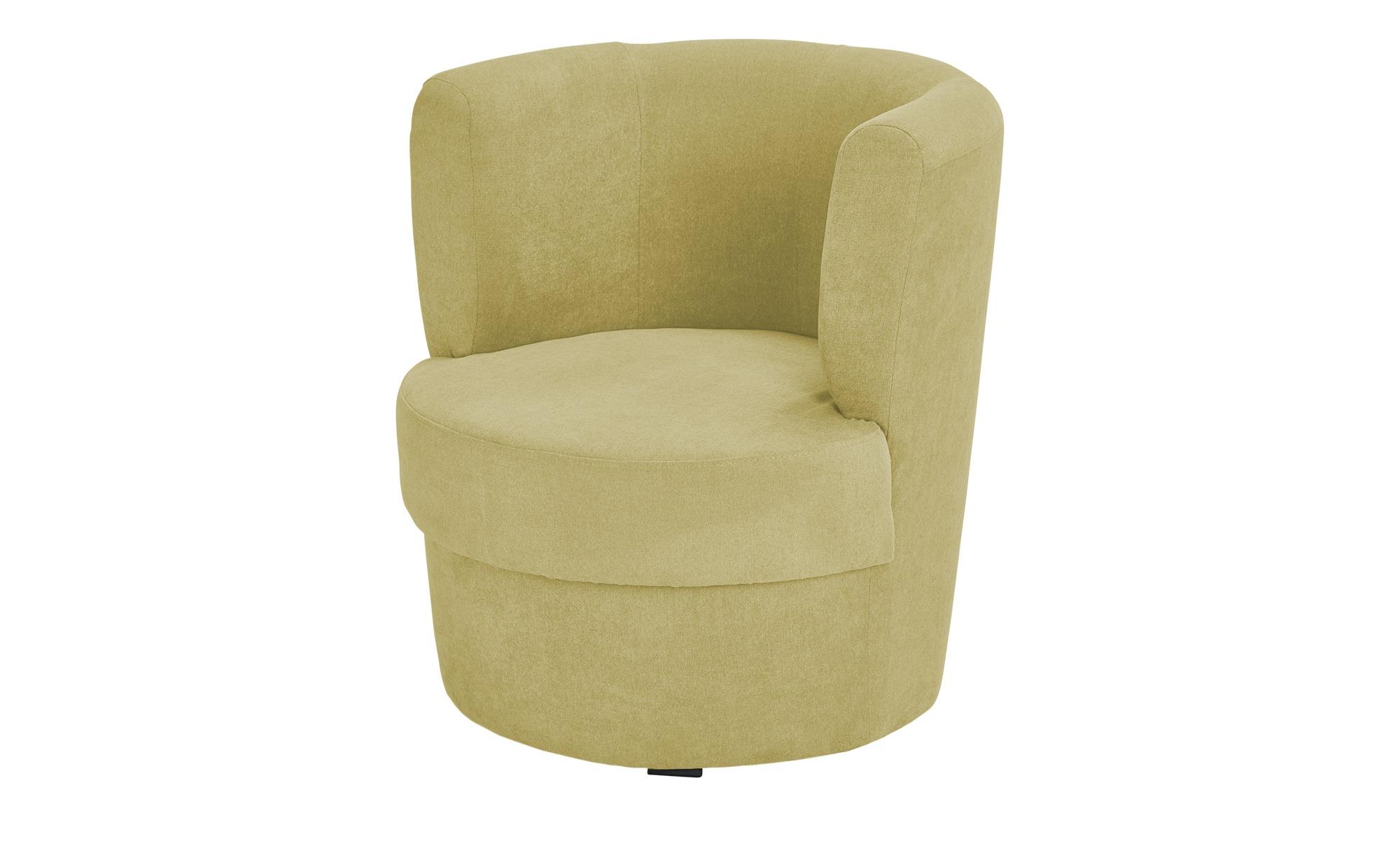 smart sessel marina breite 60 cm h he 69 cm gelb online kaufen bei woonio. Black Bedroom Furniture Sets. Home Design Ideas