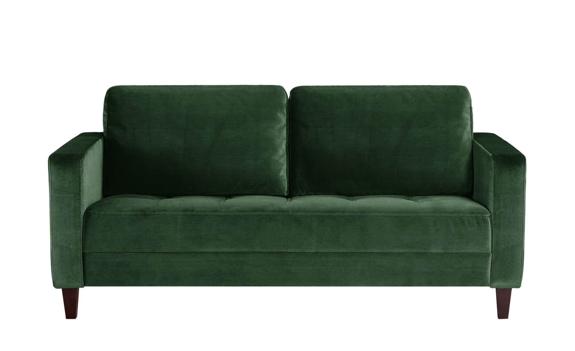 smart Sofa Geradine Breite 177 cm Höhe 93 cm grün online