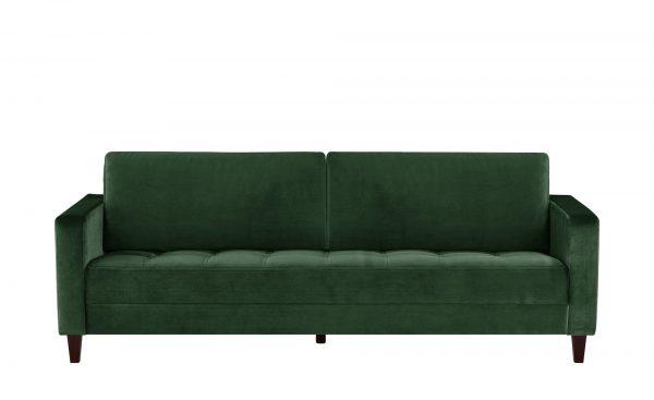 smart Sofa  Geradine smart Sofa  Geradine-Sofa-smart-grün Breite: 226 cm Höhe: 93 cm grün