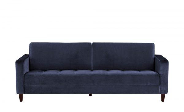 smart Sofa  Geradine smart Sofa  Geradine-Sofa-smart-blau Breite: 226 cm Höhe: 93 cm blau