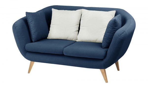 smart Sofa   Ricarda smart Sofa   Ricarda-Sofa-smart-blau Breite: 176 cm Höhe: 93 cm blau
