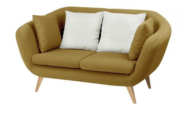 smart Sofa   Ricarda smart Sofa   Ricarda-Sofa-smart-beige Breite: 176 cm Höhe: 93 cm beige
