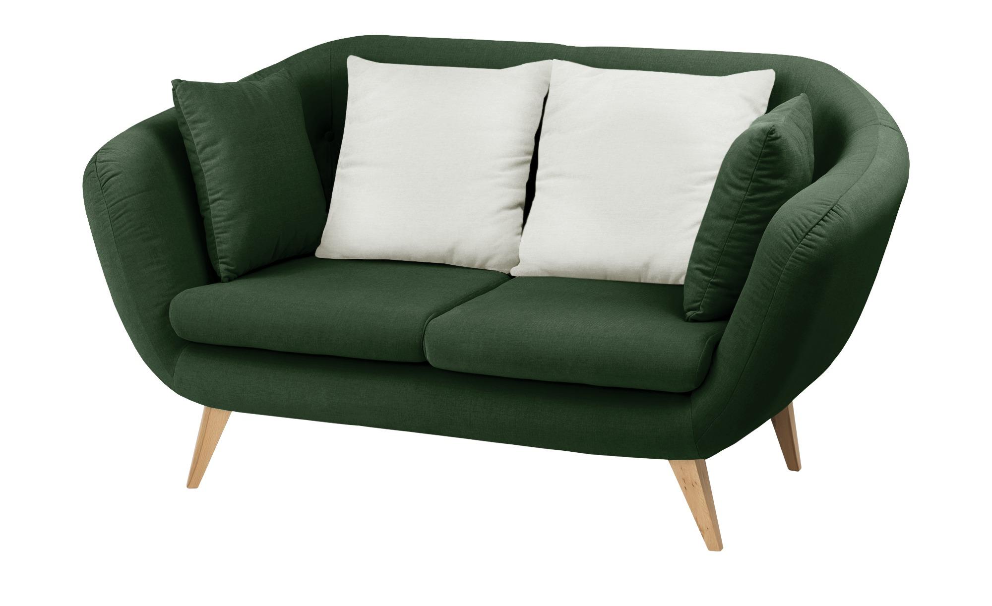 smart Sofa Ricarda Breite: 176 cm Höhe: 93 cm grün online ...
