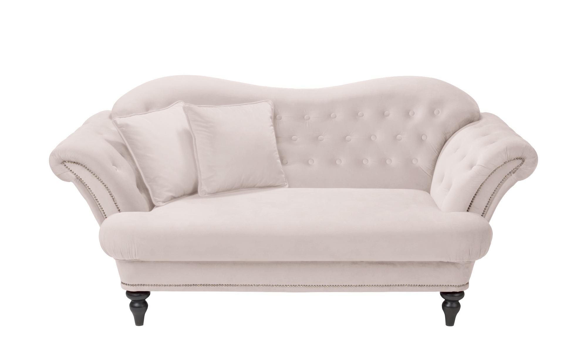 smart Sofa Sissi Breite 203 cm Höhe 96 cm rosa pink