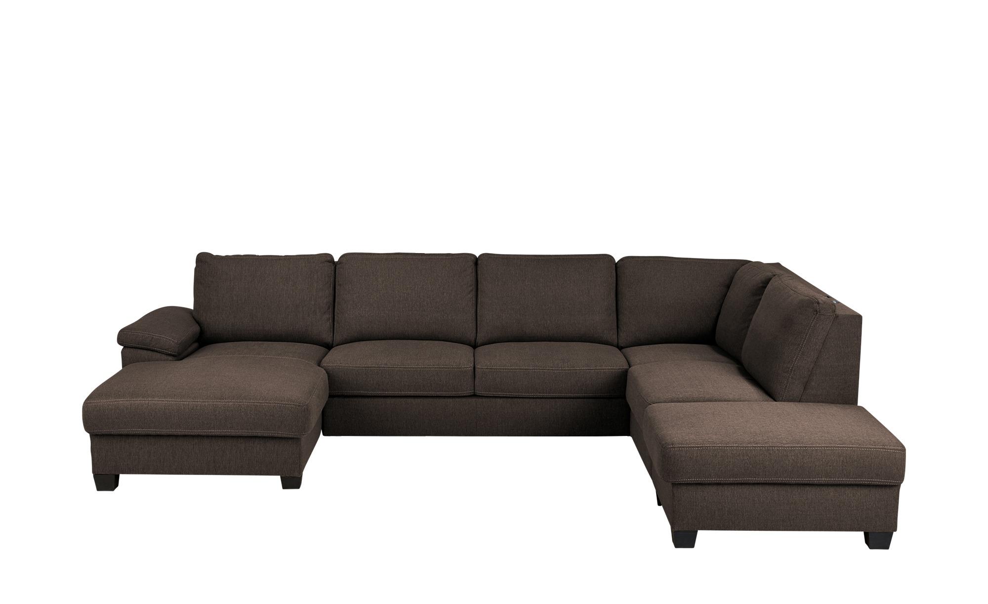 switch cappuccino farbene wohnlandschaft vienna breite. Black Bedroom Furniture Sets. Home Design Ideas