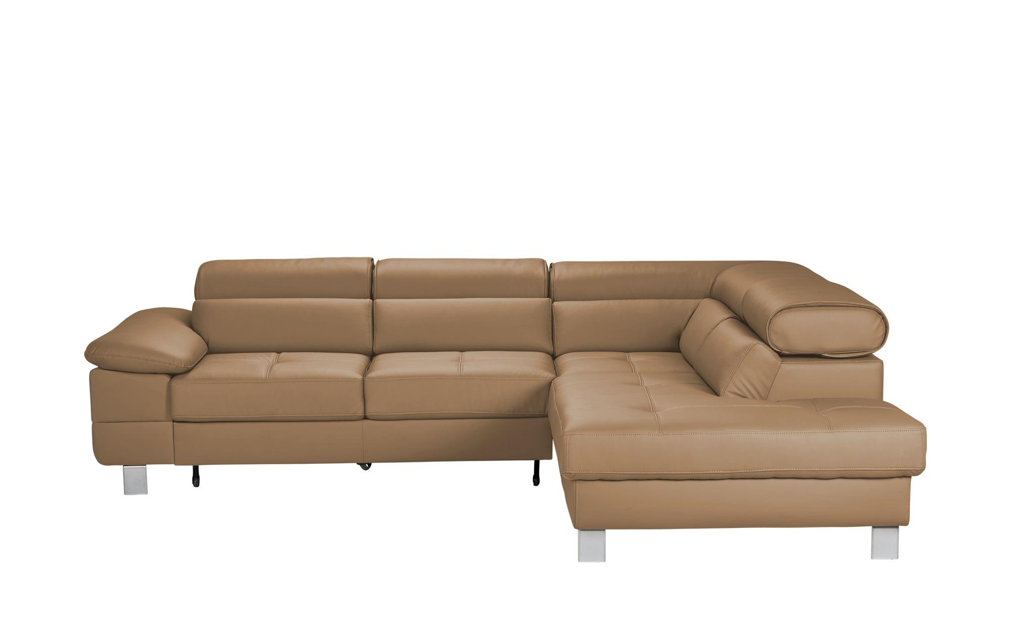 switch eckcouch mit funktion costa breite h he 75 cm beige online kaufen bei woonio. Black Bedroom Furniture Sets. Home Design Ideas