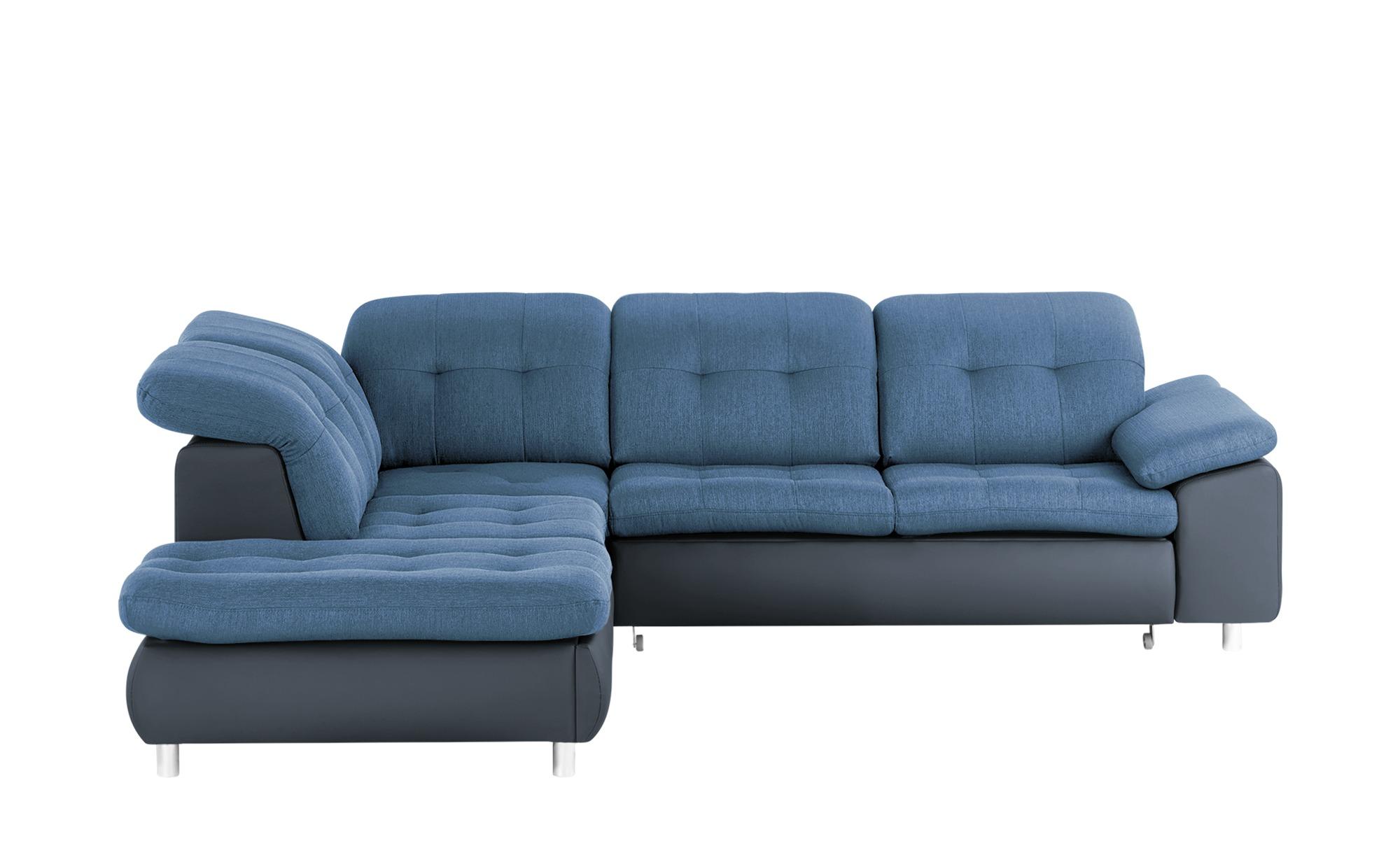switch ecksofa sevilla breite h he 80 cm blau online