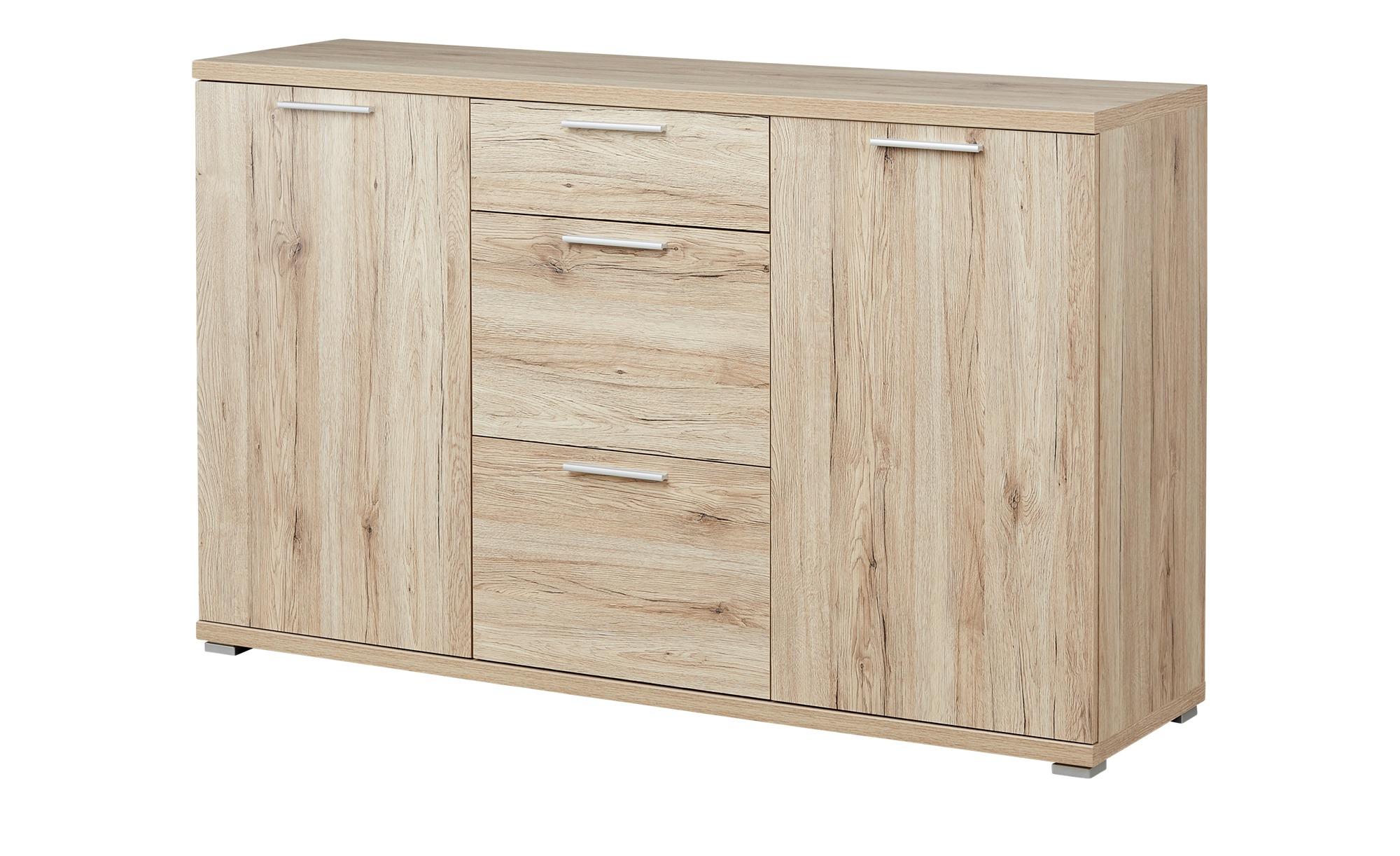uno kommode boult breite 144 cm h he 88 cm holzfarben online kaufen bei woonio. Black Bedroom Furniture Sets. Home Design Ideas