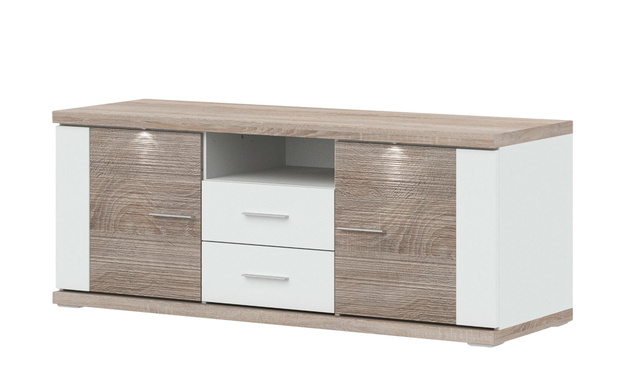 uno lowboard titan breite 151 cm h he 60 cm online kaufen bei woonio. Black Bedroom Furniture Sets. Home Design Ideas