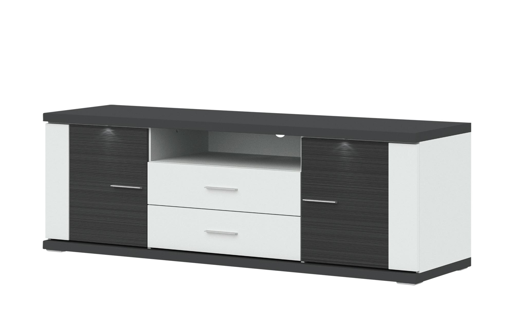 uno lowboard titan breite 180 cm h he 60 cm online. Black Bedroom Furniture Sets. Home Design Ideas