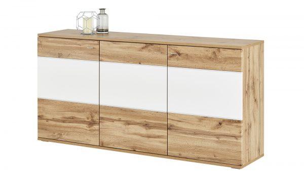 uno Sideboard  Alfonso uno Sideboard  Alfonso-Sideboard-uno Breite: 181 cm Höhe: 91 cm