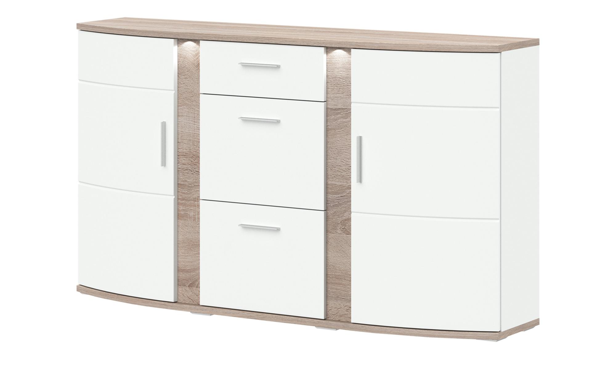 Unglaublich Highboard Kaufen Ideen Von Uno Sideboard Gabbro Breite: 164 Cm Höhe: