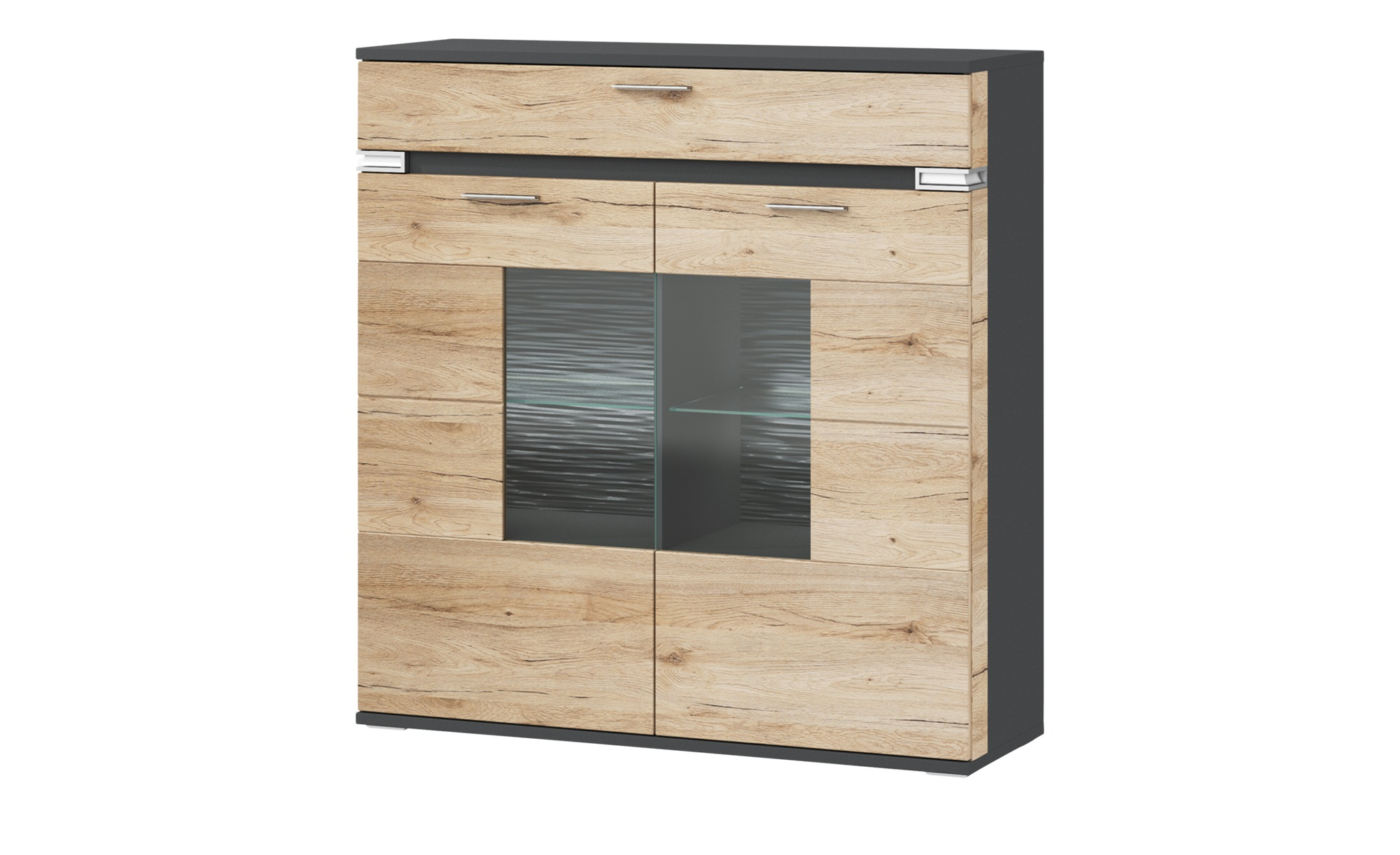 uno sideboard breite 120 cm h he 126 cm online kaufen. Black Bedroom Furniture Sets. Home Design Ideas