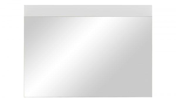 uno Spiegel  AKZENT uno Spiegel  AKZENT-Spiegel-uno-weiß Breite: 89 cm Höhe: 63 cm weiß