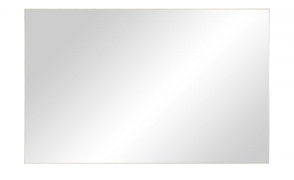 uno Spiegel  Siena uno Spiegel  Siena-Spiegel-uno-holzfarben Breite: 96 cm Höhe: 60 cm holzfarben