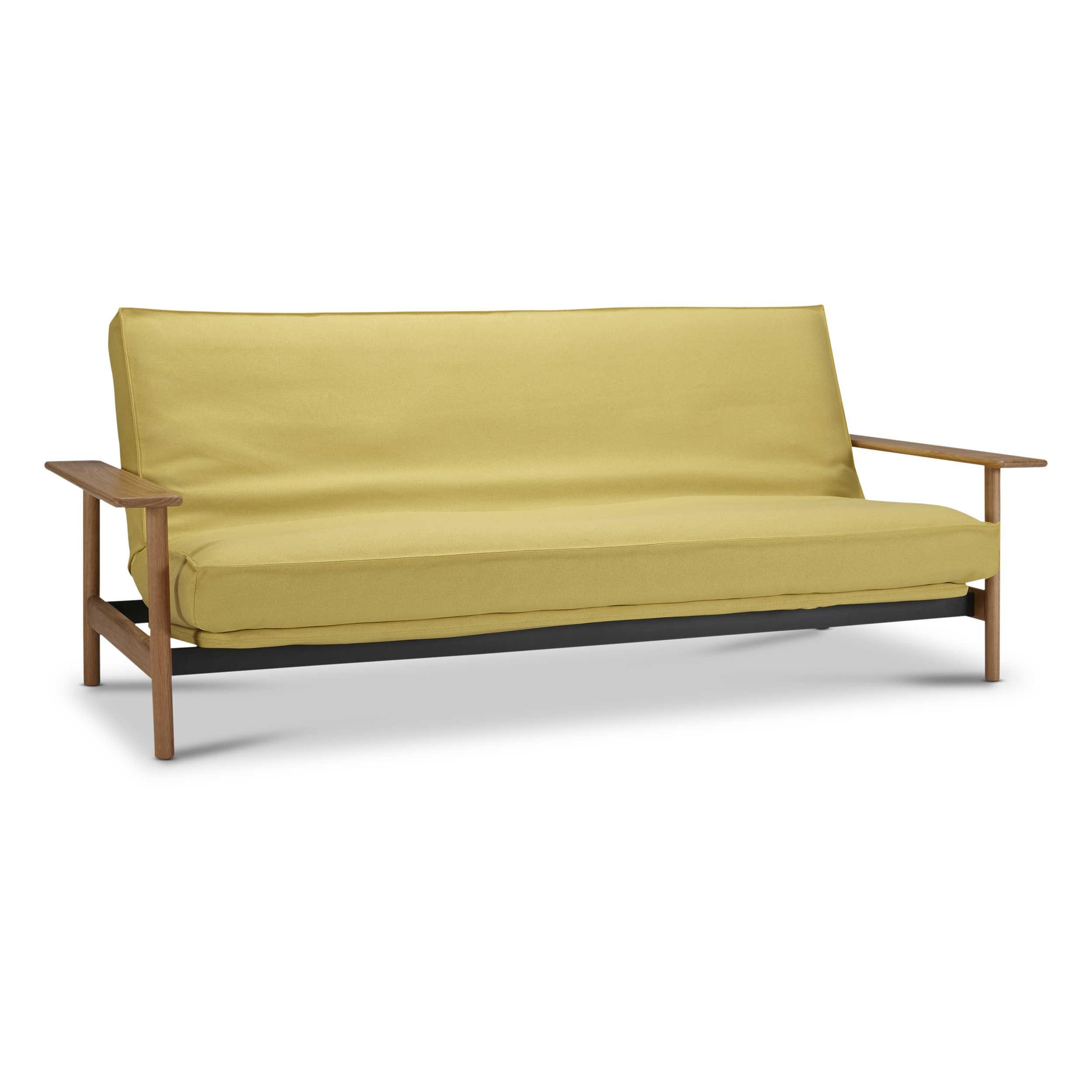 innovation schlafsofa balder gelb stoff online kaufen bei. Black Bedroom Furniture Sets. Home Design Ideas
