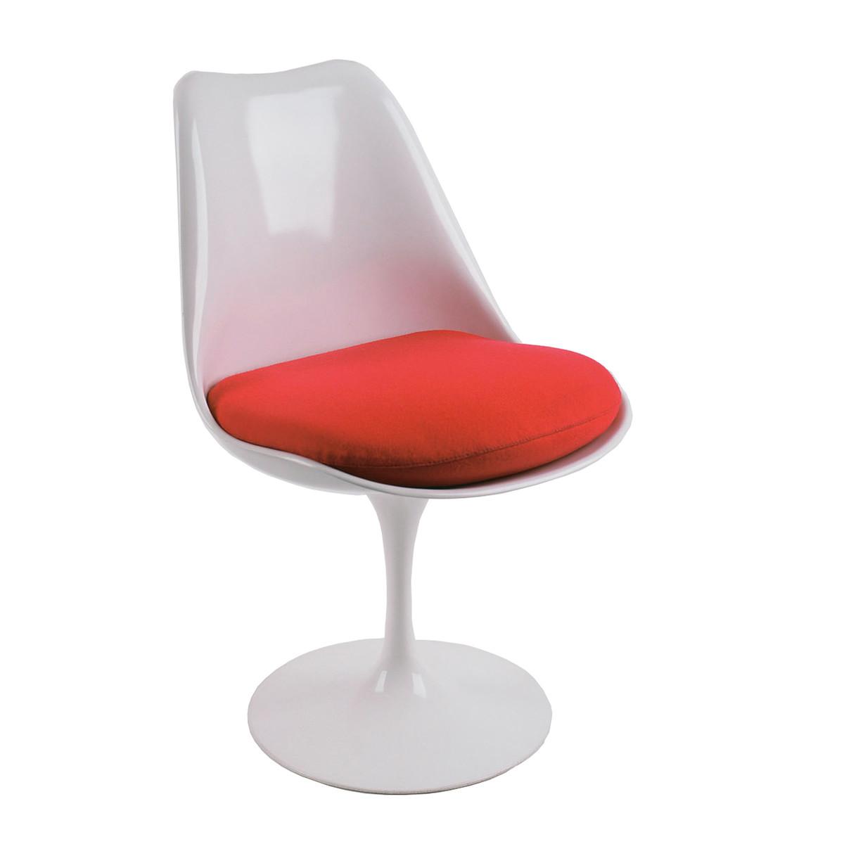 knoll international knoll saarinen tulip stuhl drehbar. Black Bedroom Furniture Sets. Home Design Ideas