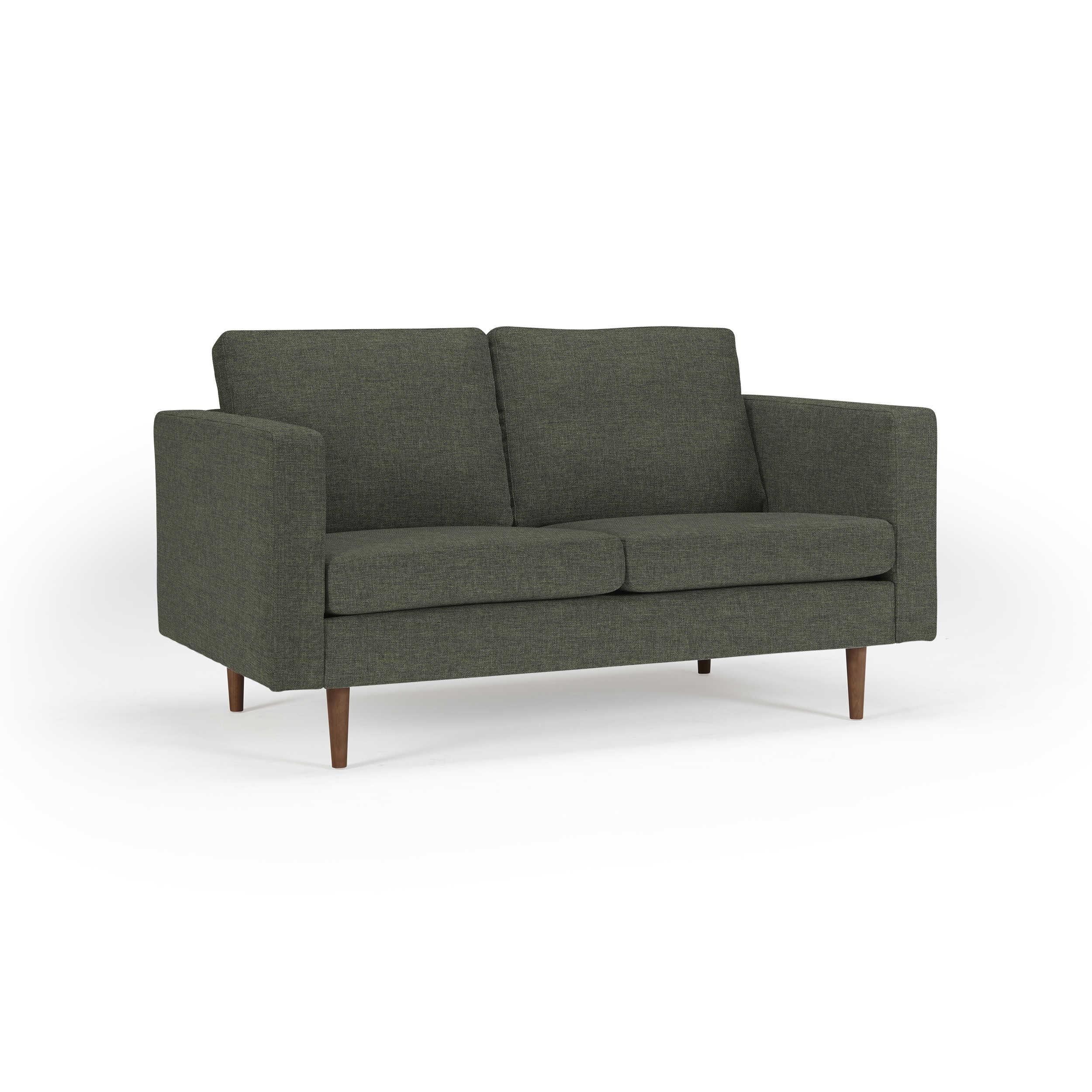 kragelund sofa k370 otto gr n stoff online kaufen bei woonio. Black Bedroom Furniture Sets. Home Design Ideas