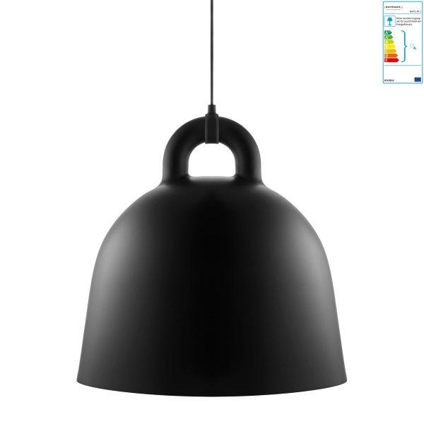 Normann Copenhagen - Bell Pendelleuchte large