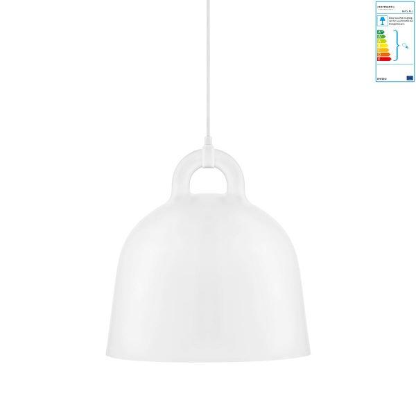 Normann Copenhagen - Bell Pendelleuchte medium
