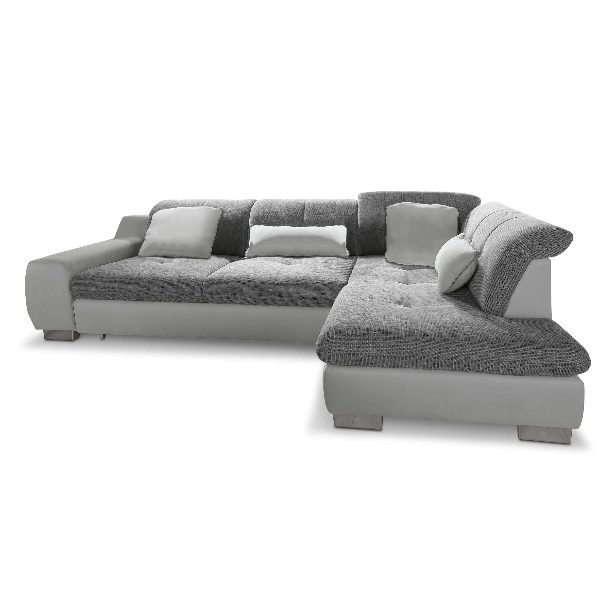 Set one by musterring ecksofa so 1200 blau stoff online for Set one musterring