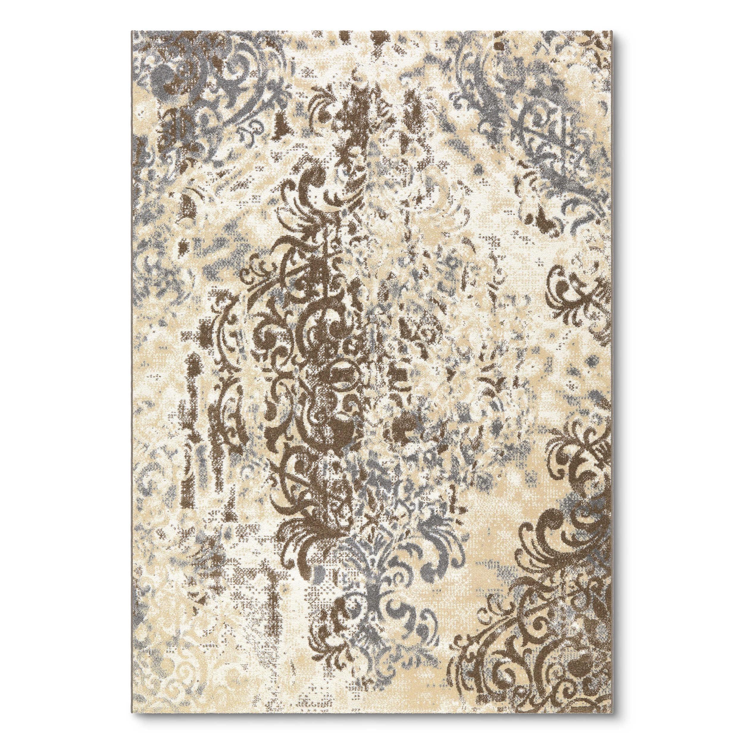 arte espina designteppich move 133 x 190 cm beige 133 x 190 cm online kaufen bei woonio. Black Bedroom Furniture Sets. Home Design Ideas