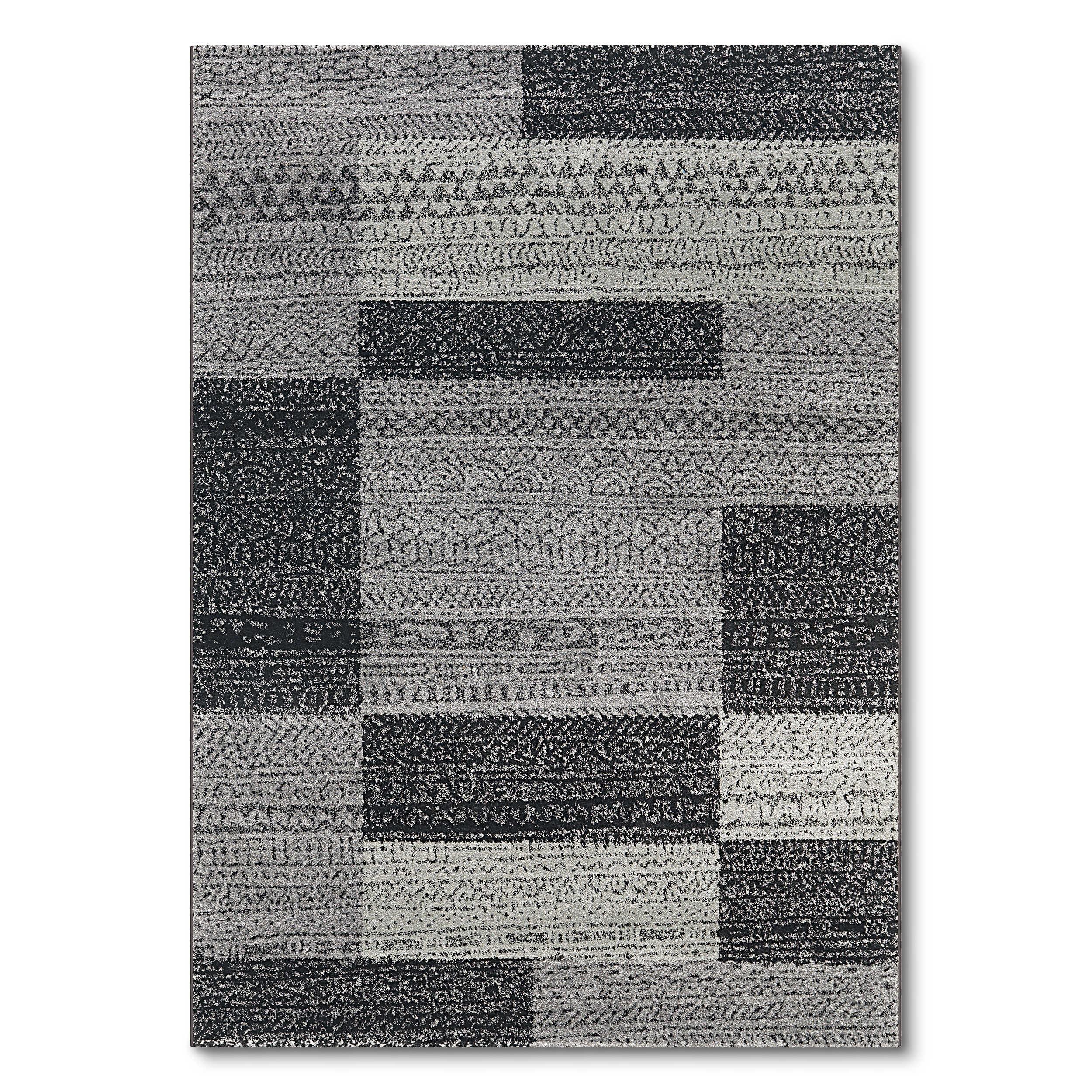 arte espina designteppich move 160 x 230 cm grau 160 x 230 cm online kaufen bei woonio. Black Bedroom Furniture Sets. Home Design Ideas
