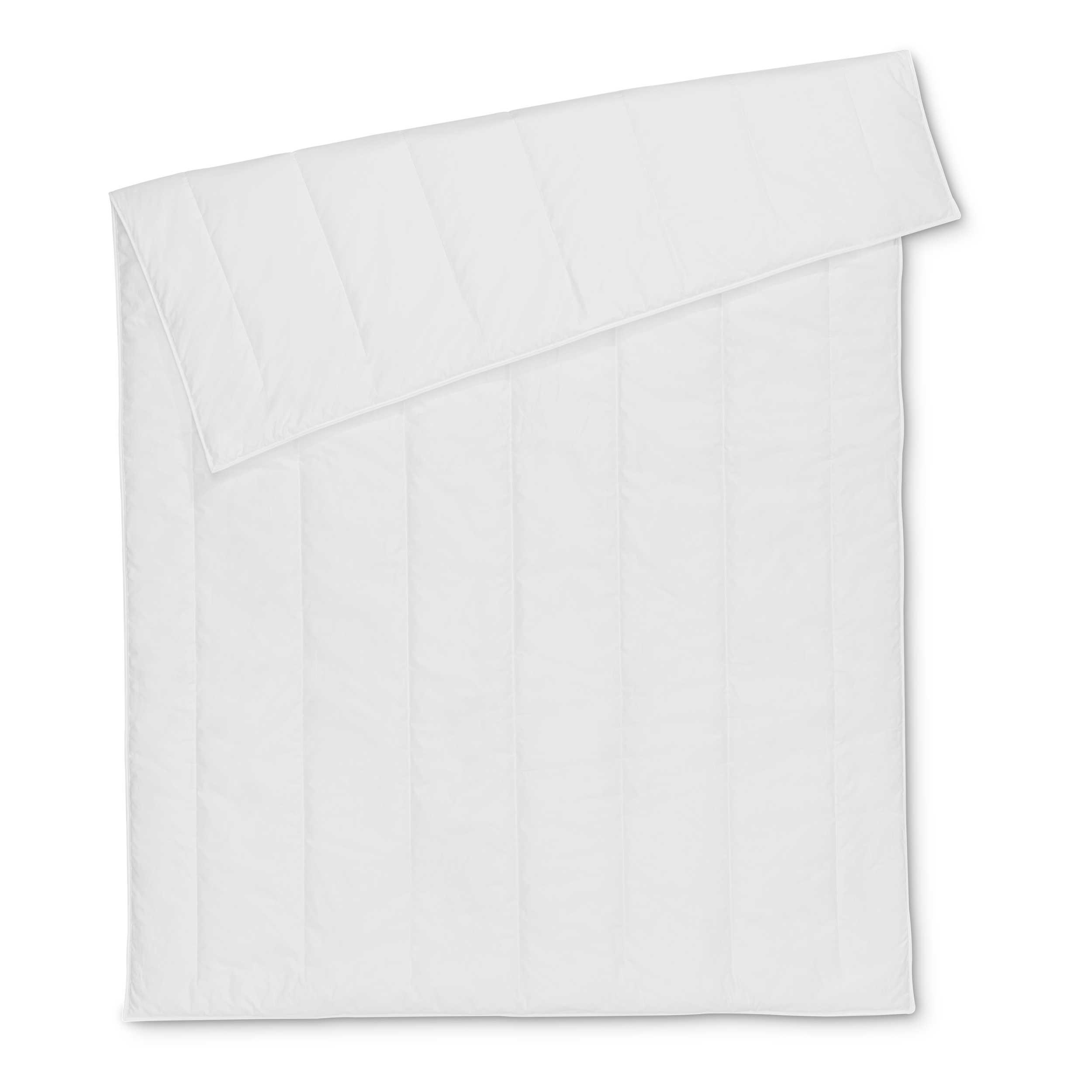 centa star faserbettdecke allergo protect 135x200cm wei baumwolle 135 x 200 cm online kaufen. Black Bedroom Furniture Sets. Home Design Ideas
