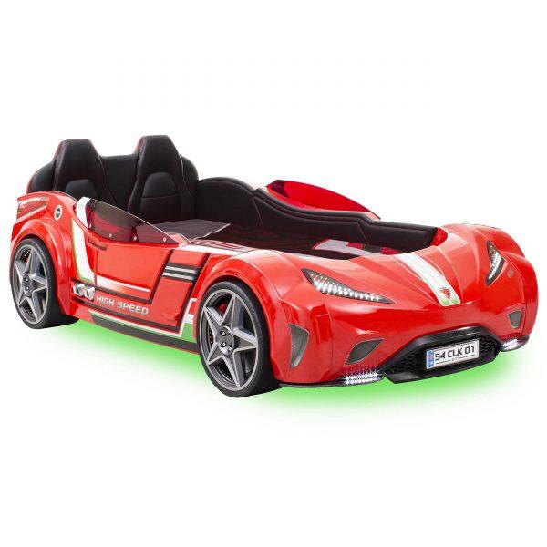 Cilek Autobett GTI 90 x 195 cm
