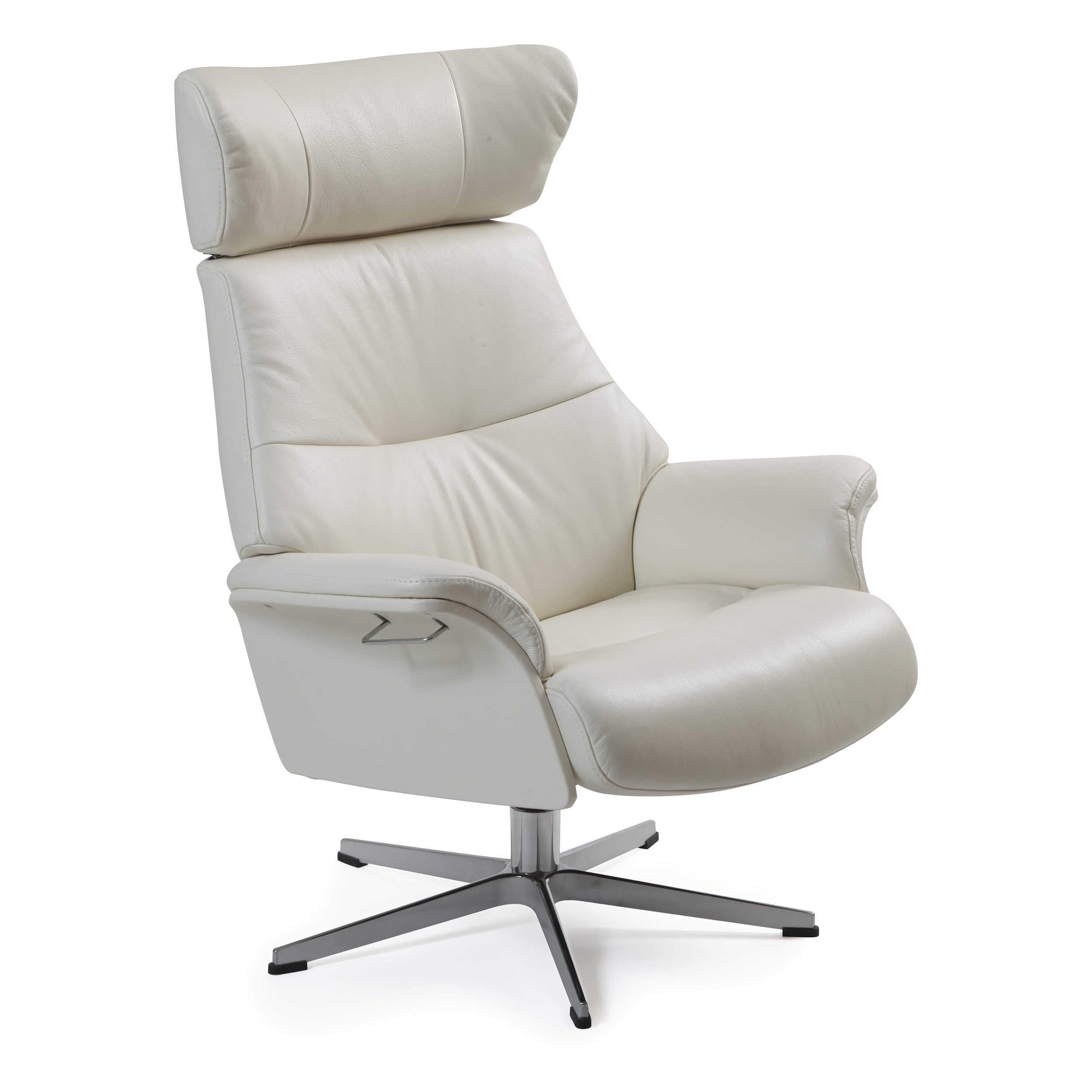 conform sessel air wei leder online kaufen bei woonio. Black Bedroom Furniture Sets. Home Design Ideas