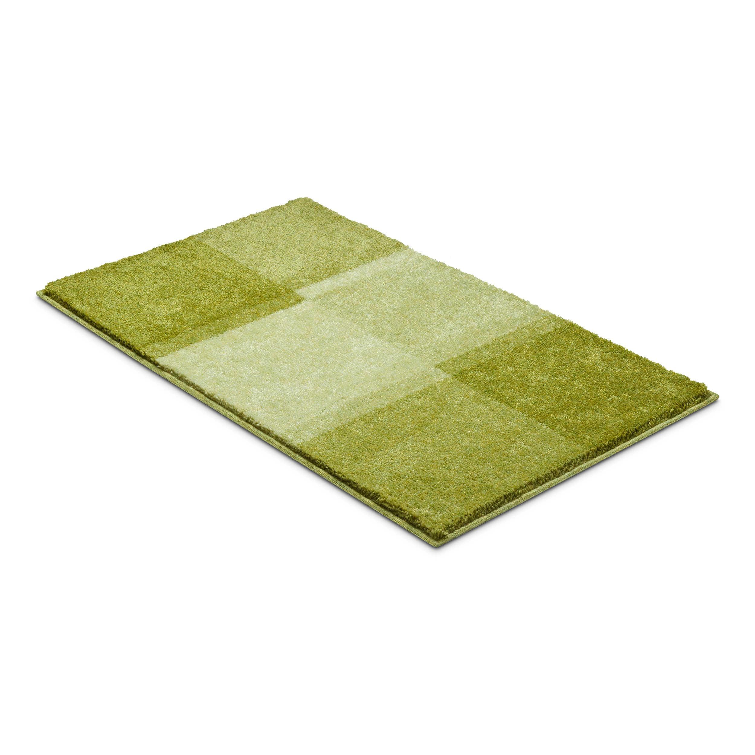 grund badteppich fantasie 60 x 100 cm gr n polyacryl 60 x 100 cm online kaufen bei woonio. Black Bedroom Furniture Sets. Home Design Ideas