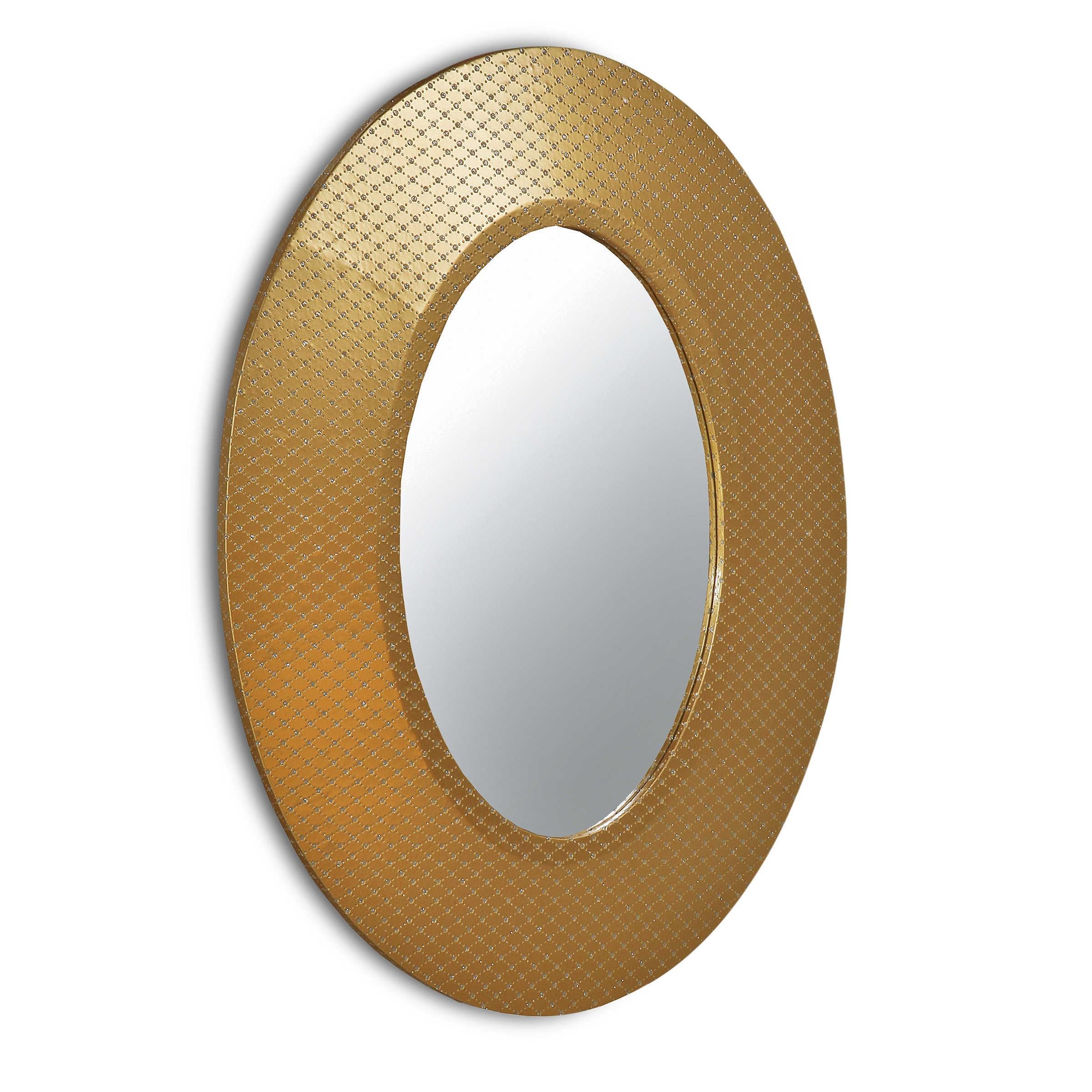 gutmann factory spiegel sparkle transparent glas online kaufen bei woonio. Black Bedroom Furniture Sets. Home Design Ideas
