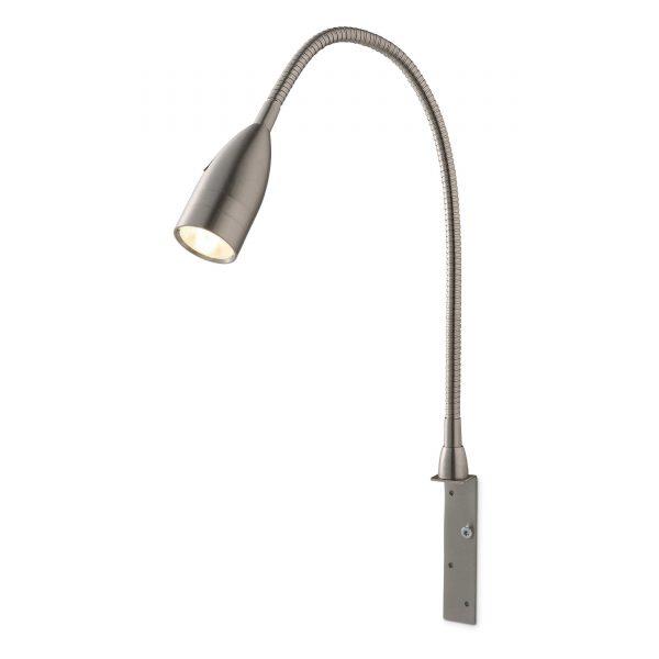 Honsel LED-Bettbeleuchtung Sten A+
