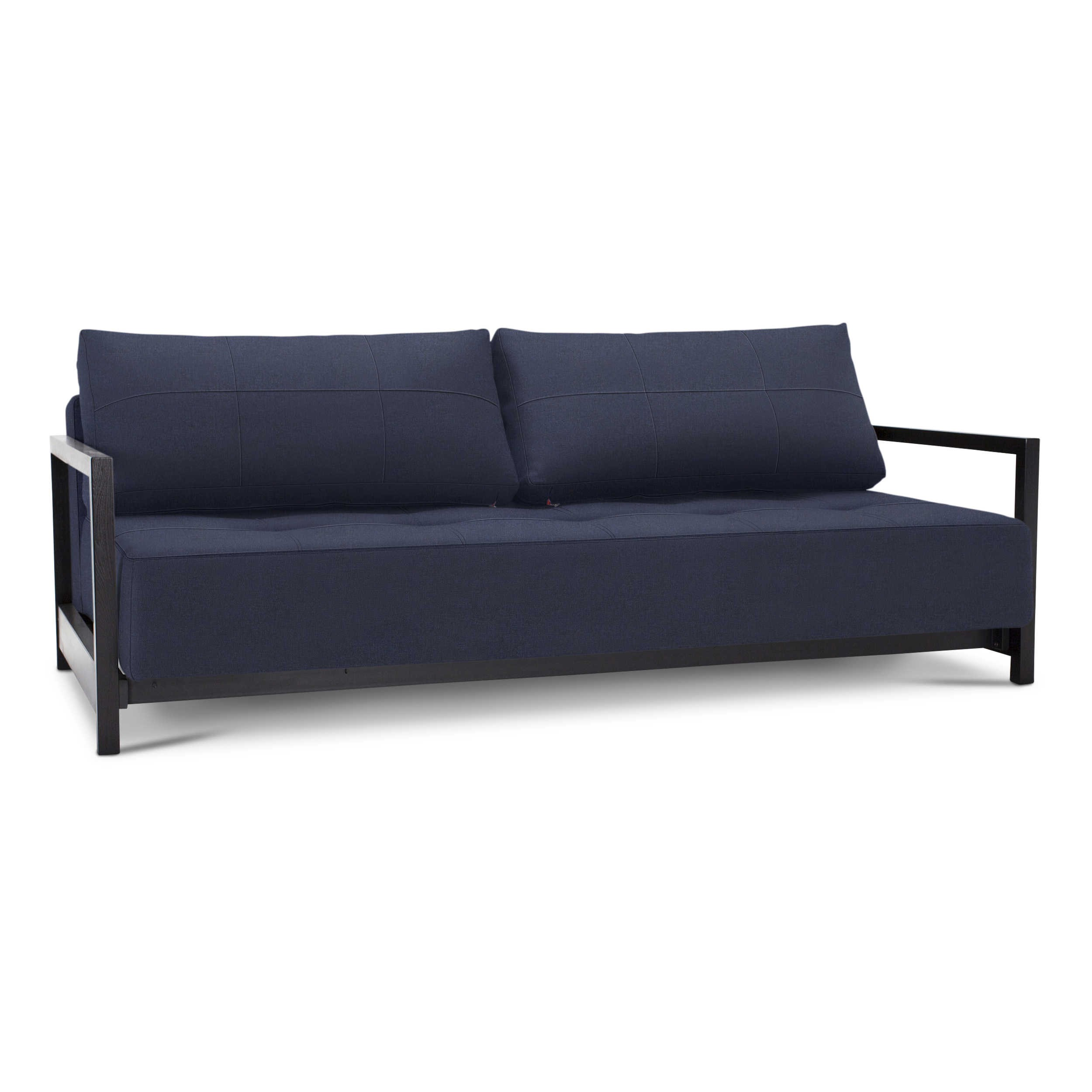 innovation schlafsofa bifrost deluxe blau stoff online kaufen bei woonio. Black Bedroom Furniture Sets. Home Design Ideas