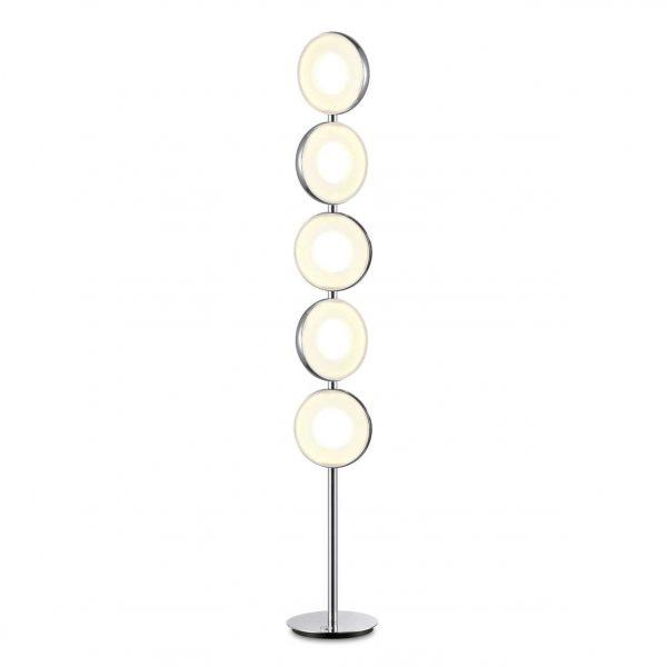 JOOP! LED-Stehlampe Circle A