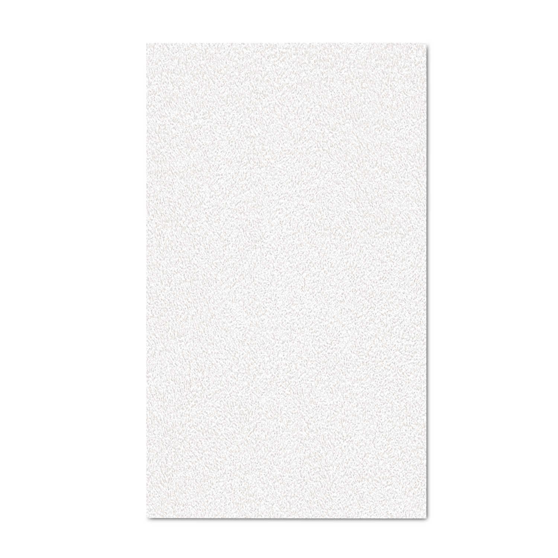 kleine wolke badteppich kansas 80 x 140 cm wei baumwolle 80 x 140 cm online kaufen bei woonio. Black Bedroom Furniture Sets. Home Design Ideas