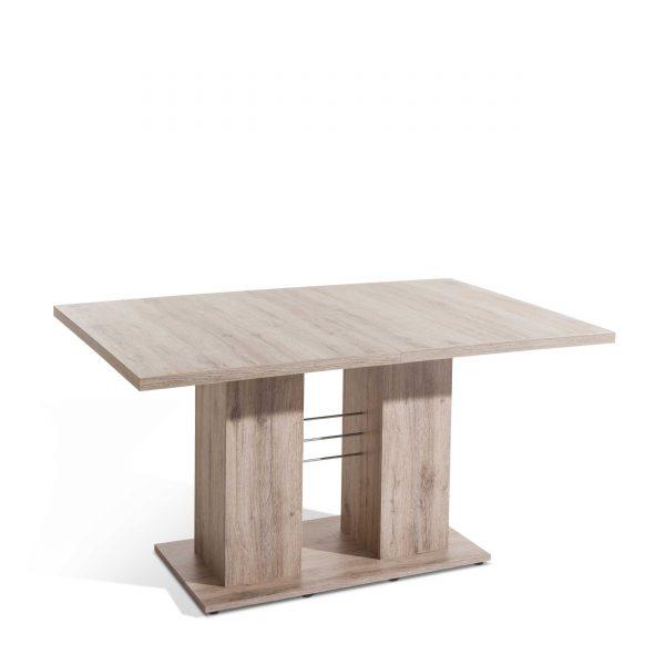 Mäusbacher Esstisch mit Auszug Cabana 140/180 x 76 cm
