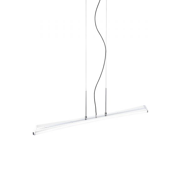 Paul Neuhaus LED-Pendelleuchte Q-Riller A+