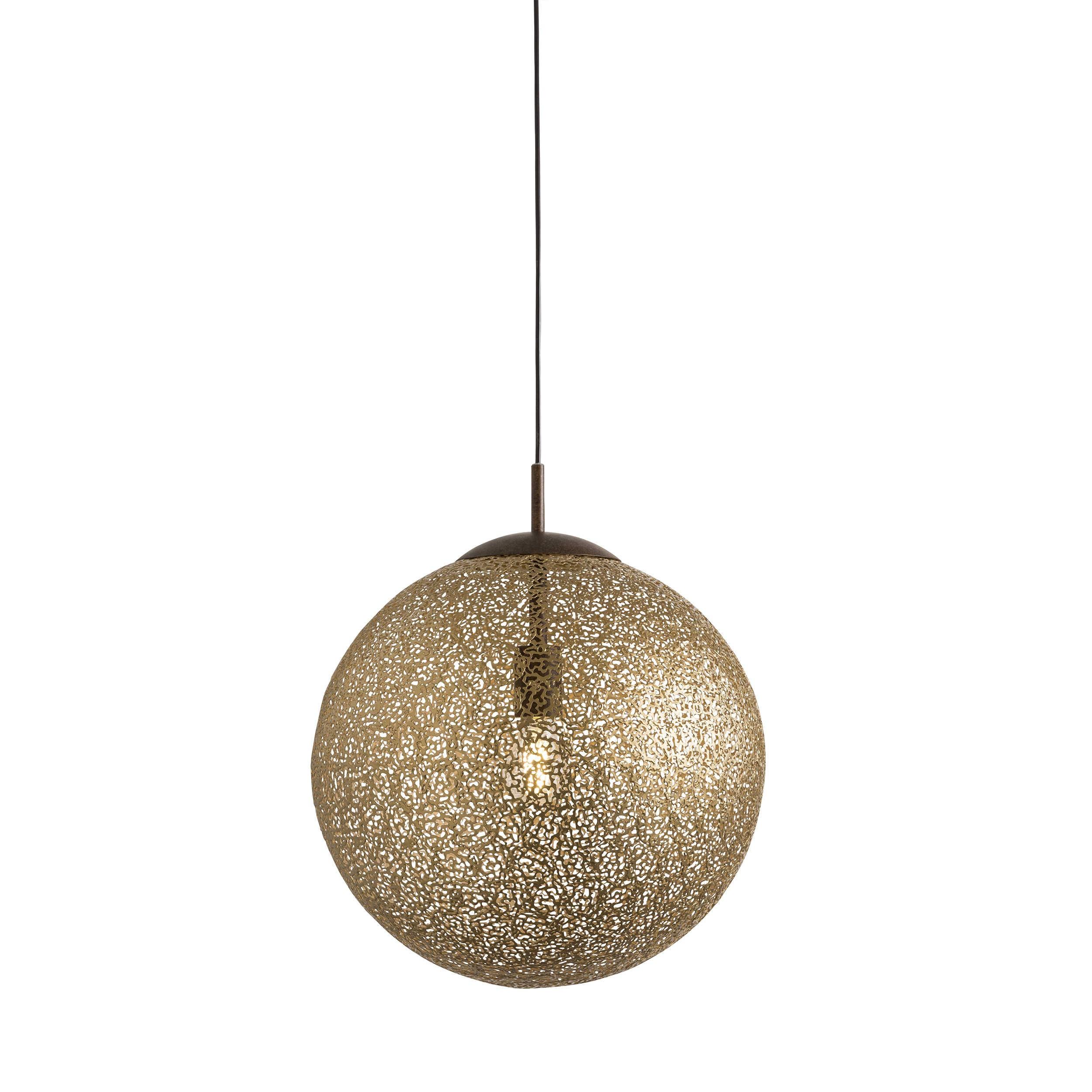 paul neuhaus pendelleuchte greta a antik alu eisen stahl metall 40 cm online kaufen bei woonio. Black Bedroom Furniture Sets. Home Design Ideas