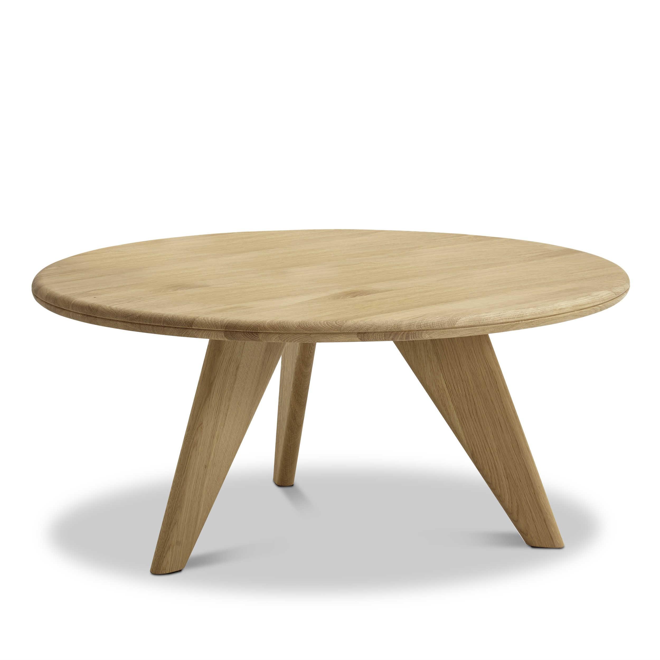 sch ner wohnen beistelltisch craft eiche holz online kaufen bei woonio. Black Bedroom Furniture Sets. Home Design Ideas