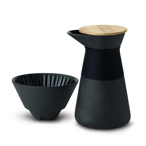 Stelton Kaffeekanne Theo