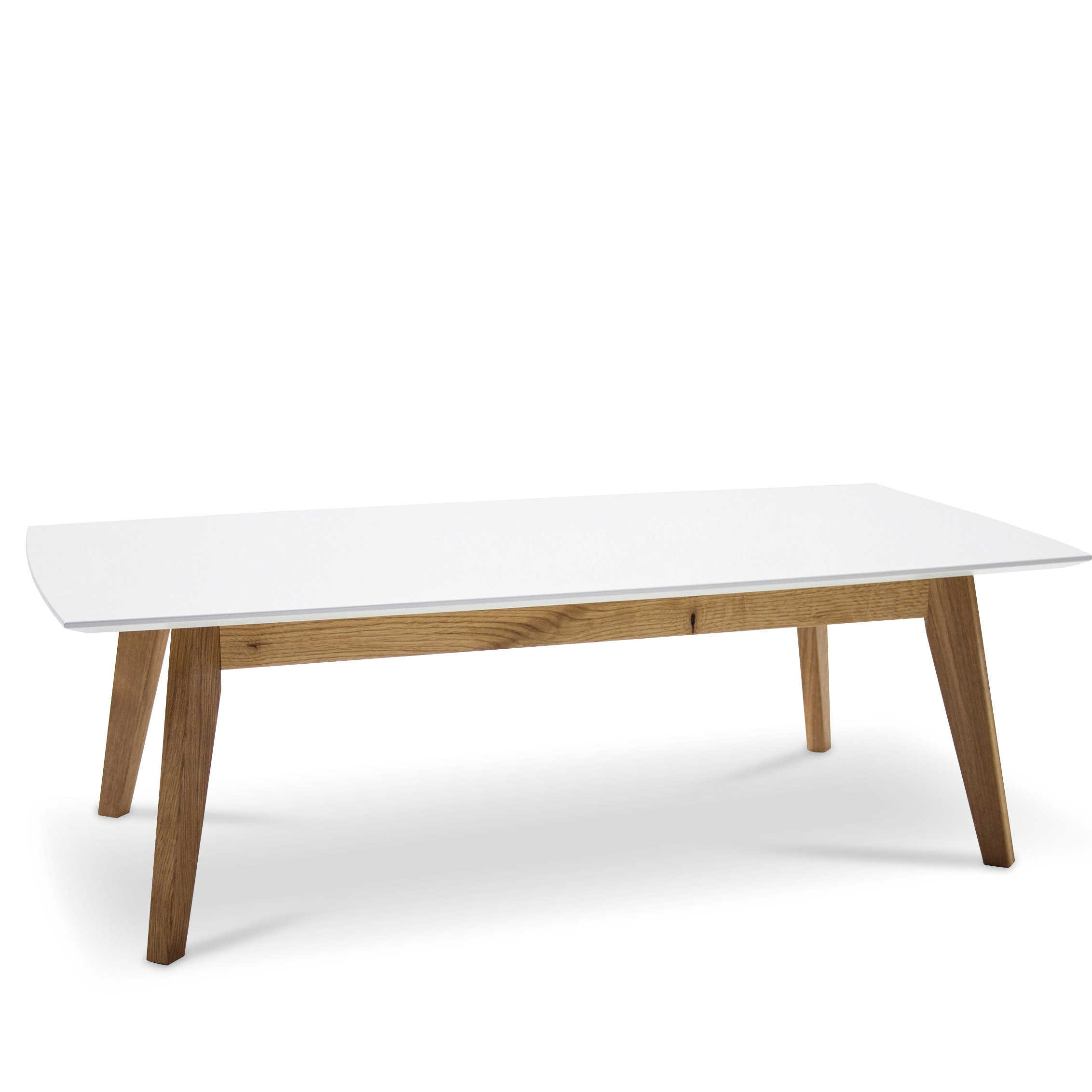 tenzo couchtisch bess wei lack hochglanz online kaufen bei woonio. Black Bedroom Furniture Sets. Home Design Ideas