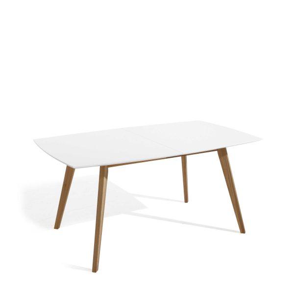 TENZO Esstisch mit Auszug Bess 160/205 x 95 cm