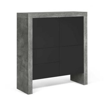 sideboards wohnaccessoires online bestellen woonio. Black Bedroom Furniture Sets. Home Design Ideas