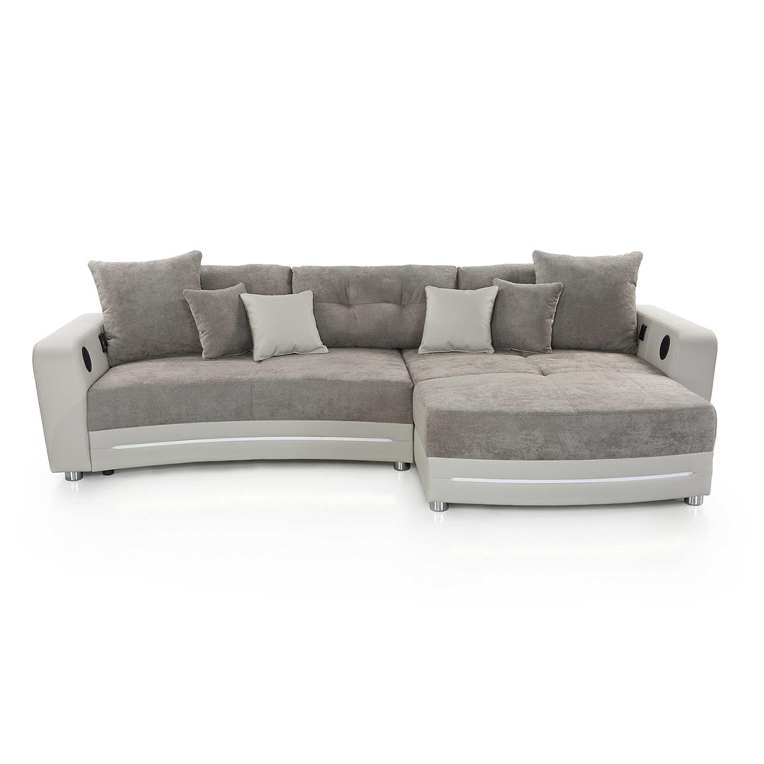 ecksofa prali a beige stoff online kaufen bei woonio. Black Bedroom Furniture Sets. Home Design Ideas