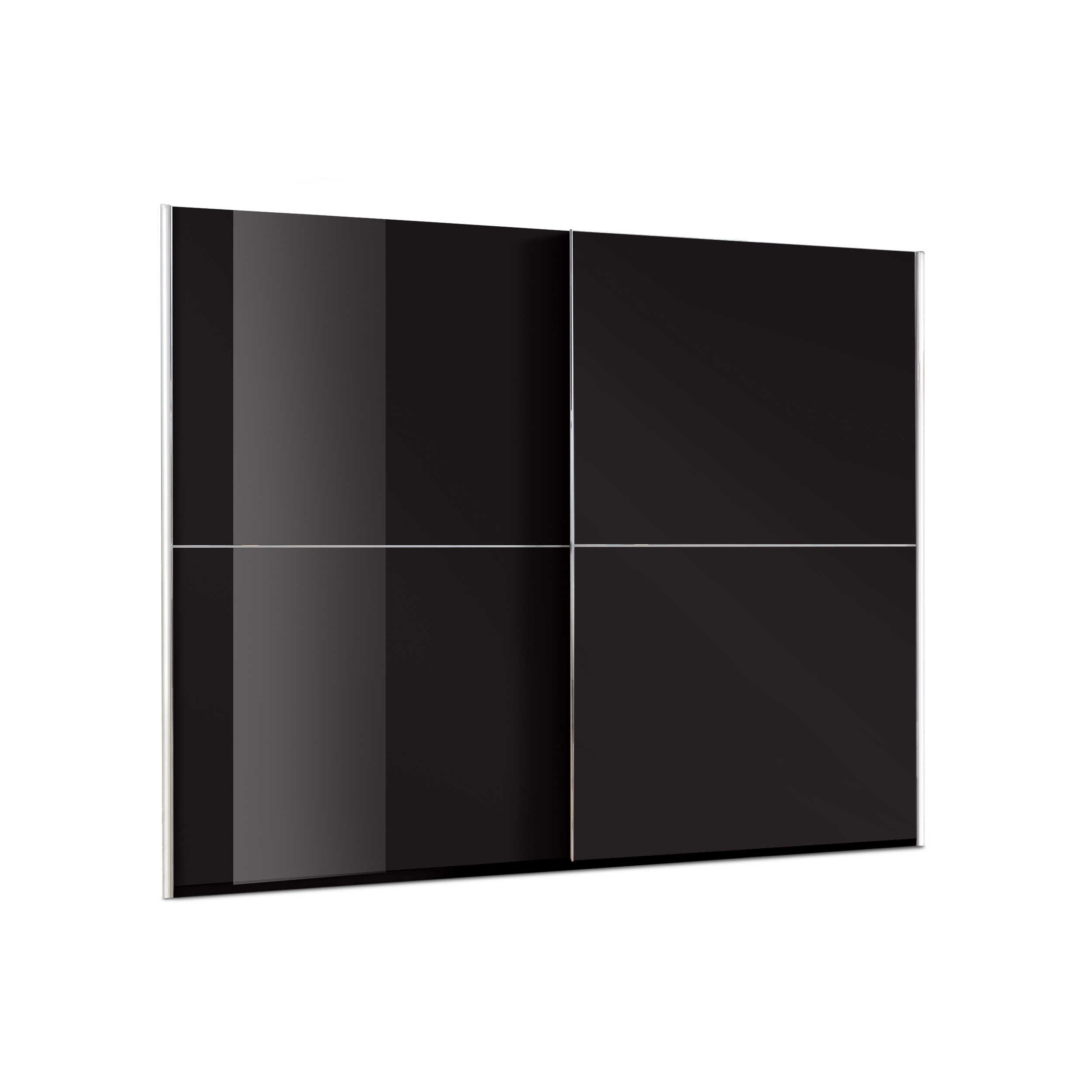 set one by musterring schwebet renschrank pasadena 250 x 216 cm grau glas 250 x 216 cm online. Black Bedroom Furniture Sets. Home Design Ideas